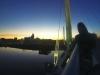 Bob Kerrey Pedestrian Bridge - Omaha, NE