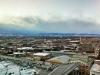 Peaks Lounge Hyatt Denver – Denver, CO