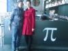 Kristen Polchinski & I - St. Louis, MO