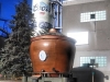 Coors Brewing Company - Golden, CO