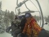 Justin Williams & Jessica Sloat - Vail, CO