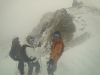 Hiking Mountain Quail with Craig Stanford & Brian Anderson - Telluride, CO