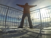 King of the World - Jackson Hole, WY