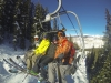 Vail, CO with Rachel Anderson & Michael Whipps