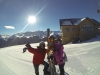 Copper Mountain, CO with Bobby & Annette Greene