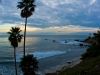View from Las Brisas in Laguna Beach