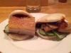 Pork Belly Buns at Momofuku