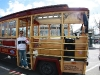 Trolley at Fisherman\'s Warf