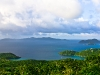 Top of Caneel Train, St. John\'s, USVI