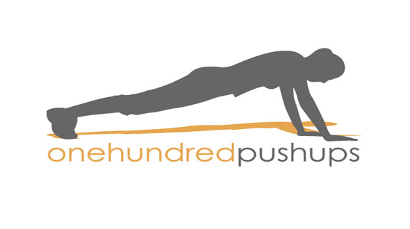 The 100 Pushup Challenge