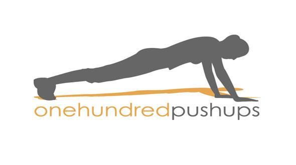 100 Pushup Challenge