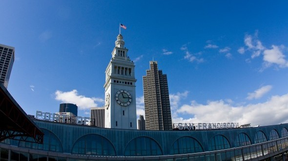 How To Walk San Francisco In A Day