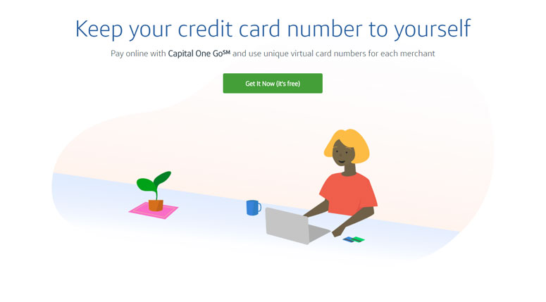 Capital One Go