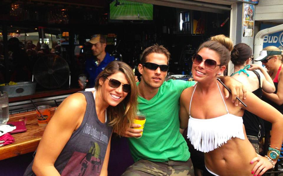 A Crazy Weekend In Dewey Beach 30 Is The New 20