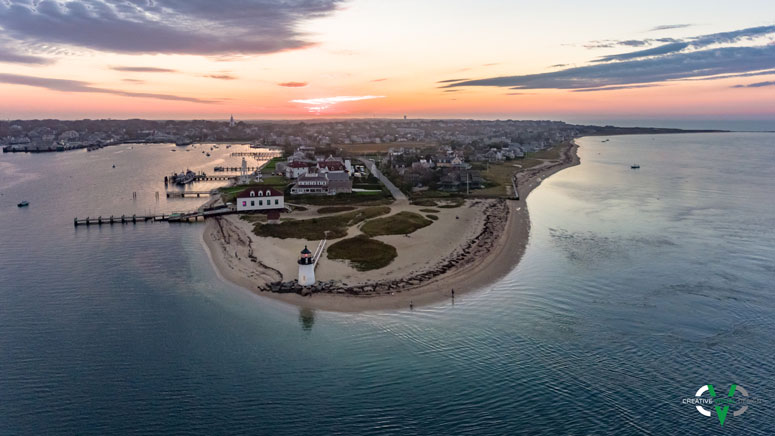 Brant Point, Nantucket Island