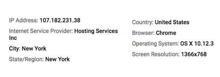 Private Internet Access VPN Tunnel