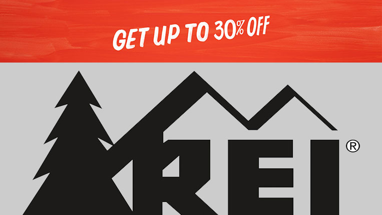 REI Anniversary Sale, Save up to 30% off through May 29th