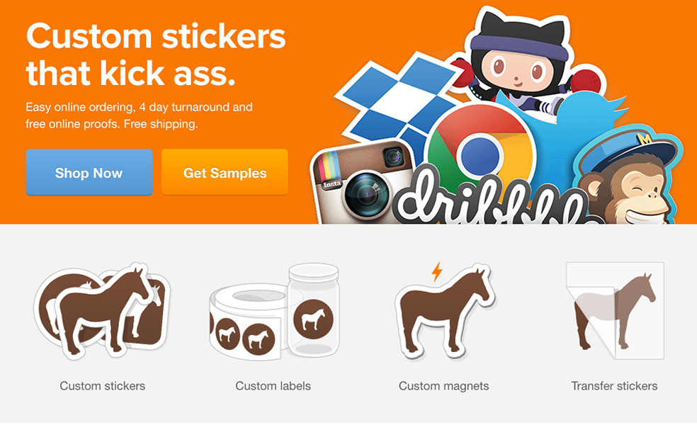 Looking For Top Quality Custom Stickers Labels Magnets Or Buttons - Custom stickers and magnets