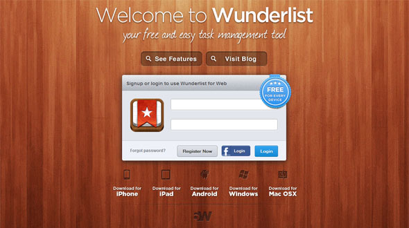 How I Use Wunderlist And Why?